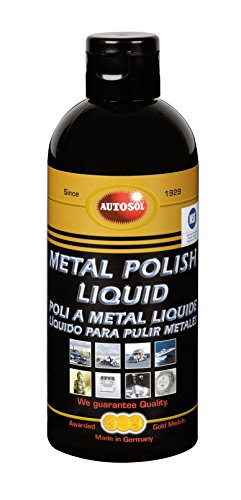 Autosol 11 001210 Metal Polish Liquid - Líquido para pulir
