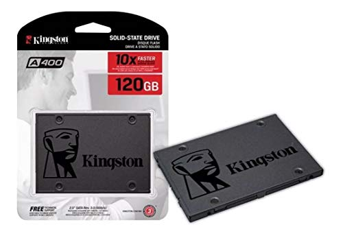 "HD SSD KINGSTON SA400S37/960GB - A400 2,5"" SATA 3"