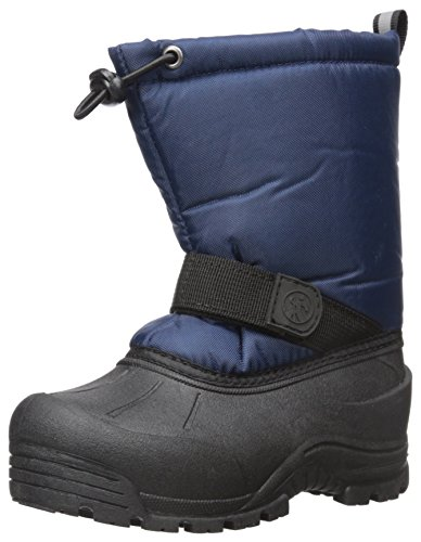 Northside Frosty Winter Boot (Toddler/Little Kid/Big Kid),Navy,6 M US Toddler