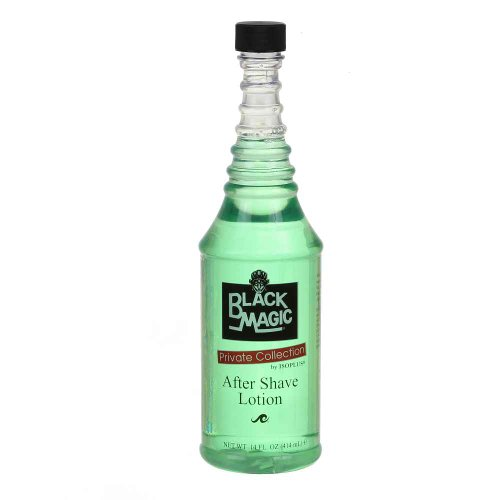 Black Magic After Shave Lotion Regular by Black Magic