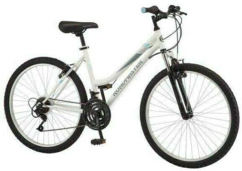 Roadmaster R4047WMODS 26 inch Granite Peak Mountain Bike for Women - White
