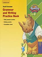 Reading 2010 (Ai5) Grammar and Writing Practice Book Grade 2