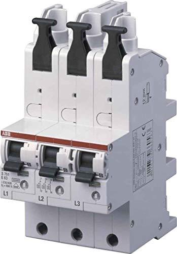 ABB Stotz S&J HLS-Schalter S751-E63L2