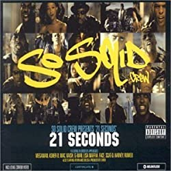 21 Seconds By So Solid Crew (2001-08-06)