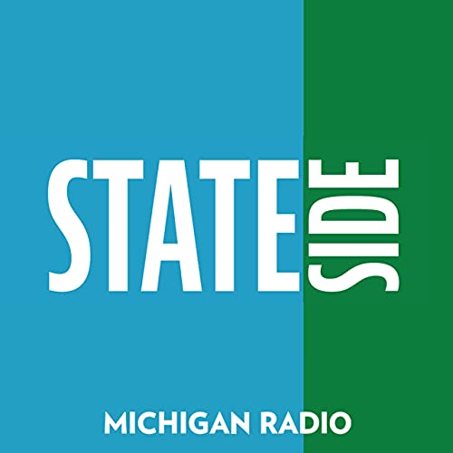 Stateside Podcast By Michigan Radio cover art