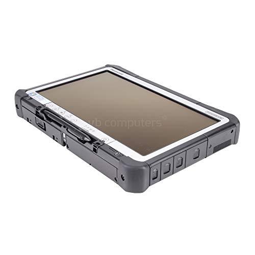 Panasonic Toughbook CF-D1 MK1 Tablet, Intel Celeron 847-1.1 GHz, 8GB, 250GB, 13.3