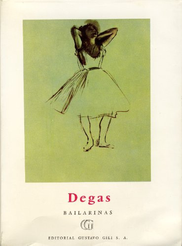 Degas. Bailarinas. [Tapa blanda] by ROGER MARX, Claude.-