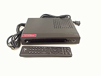 Zenith Digital Tuner Tv Converter Box Dtt900