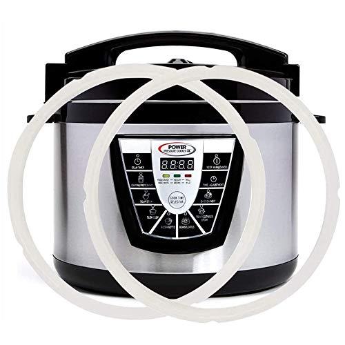 COSCOD Sealing Ring for 10 Qt Instant Pot Nova Pressure Cooker - Replacement Rubber Gasket Compatible With 10 Quart Instapot Nova 10 Quart, PPC790 10Qt, PPC773, and WAL4 10 Quart