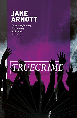 truecrime (English Edition)