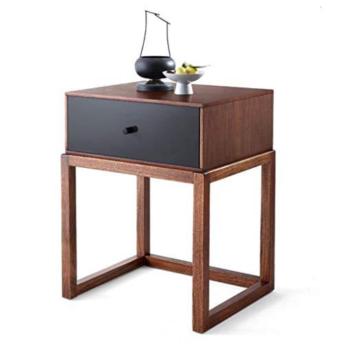 XEWNG Desk Table de Chevet Simple Coin Salon canapé côté Armoire vestiaire Maison Chambre Table