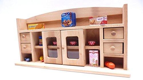 Kinder-Kaufmannsladen 1031G - Holz - Kaufladen...
