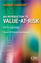 An Introduction to Value-at-Risk (Securities Institute)
