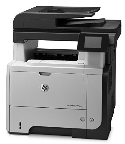 HP LaserJet Pro 500 color MFP M521dw (A8P80A)
