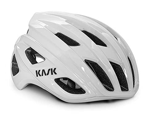 Kask Mojito Cubed Weiß, Fahrradhelm, Größe L - Farbe White