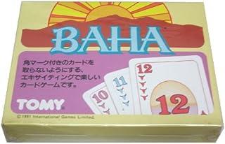 BAHA カードゲーム