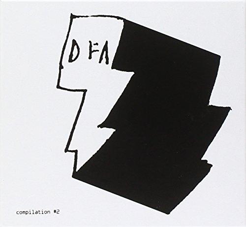 DFA Records Presents: Compilation, Vol. 2