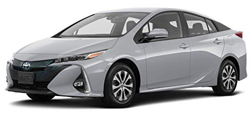 Best Hybrid or Electric Car - Toyota Prius