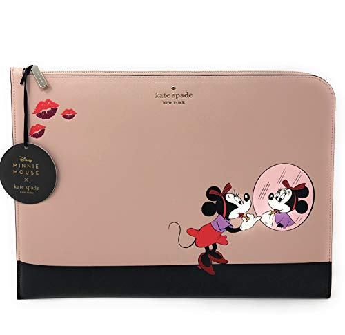 Kate Spade New York Minnie Universal Laptop Sleeve - Pale Vellum Multi