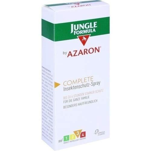 JUNGLE Formula by AZARON COMPLETE Spray 75 ml