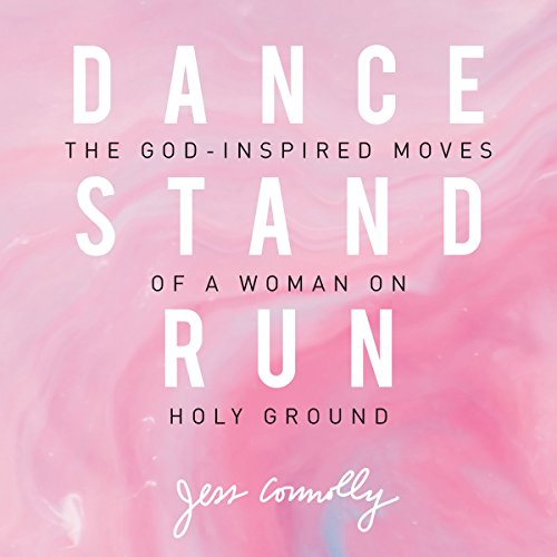 Dance, Stand, Run cover art