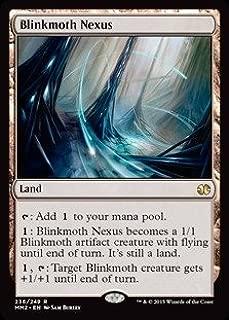 Magic: the Gathering - Blinkmoth Nexus (236/249) - Modern Masters 2015 - Foil