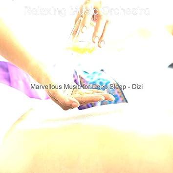Marvellous Music for Deep Sleep - Dizi