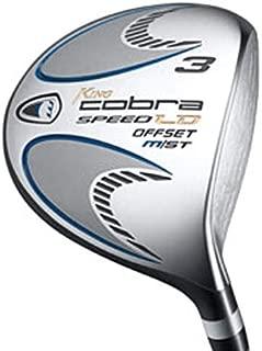 Cobra Speed LD M Offset Fairway Wood 3 Wood 3W Aldila VS Proto HL Graphite Ladies Right Handed 42.5in