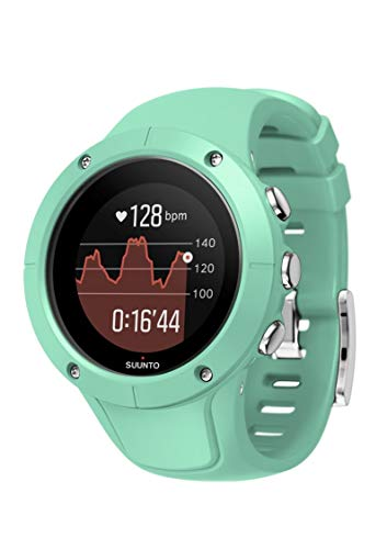 Suunto Spartan Trainer Wrist HR Multisport GPS Watch (Ocean) 5