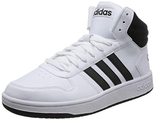 zapatillas adidas altas hombre