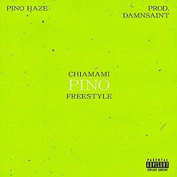 Chiamami Pino Freestyle (feat. DamnSaint)