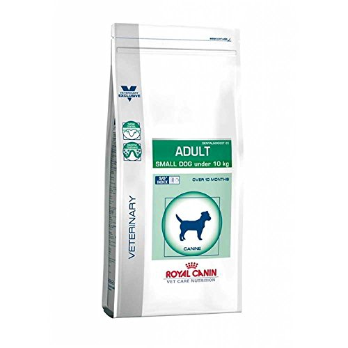Royal Canin C-11249 Vet Adult Small Dog - 4 Kg
