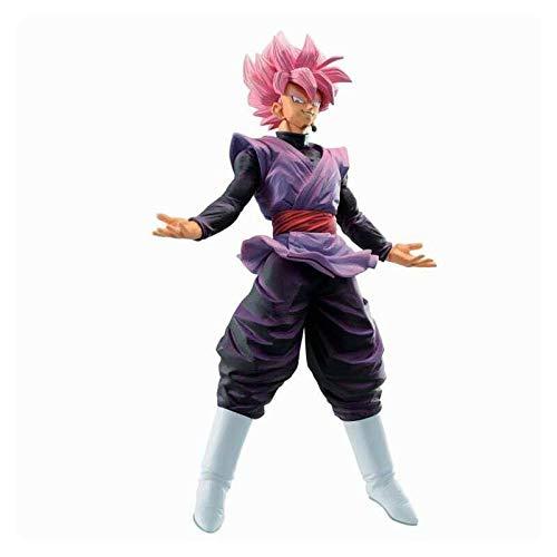 18 cm Dragon Ball Z Super Son Goku Figuras de acción Juguetes de PVC Modelo Super Saiyan Anime Figura coleccionista muñeca Figma Regalo
