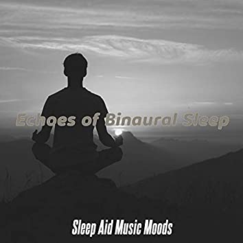 Echoes of Binaural Sleep