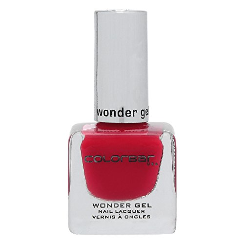 Colorbar Wonder Gel Nail Lacquer, Hey Gorgeous-005, 12ml