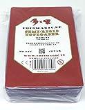 docsmagic.de 50 Semi-Rigid Toploader Standard Size