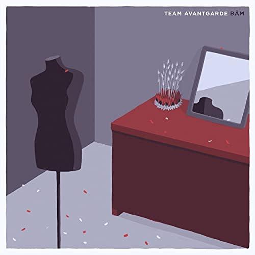 Team Avantgarde, Kex Kuhl & Headtrick feat. Taha