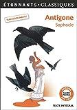 Antigone (Théâtre) - Format Kindle - 2,99 €