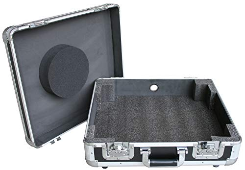Plattenspielercase für Technics 1210 Turntable DJ Flightcase Rack Koffer Case