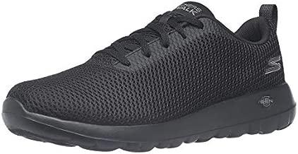 Skechers Performance Men's Go Walk Max-54601 Sneaker,black,10.5 M US