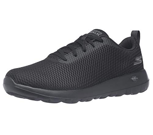Skechers Performance Men's Go Walk Max-54601 Sneaker,black,9 M US