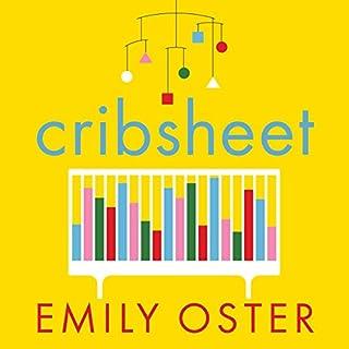 Cribsheet cover art