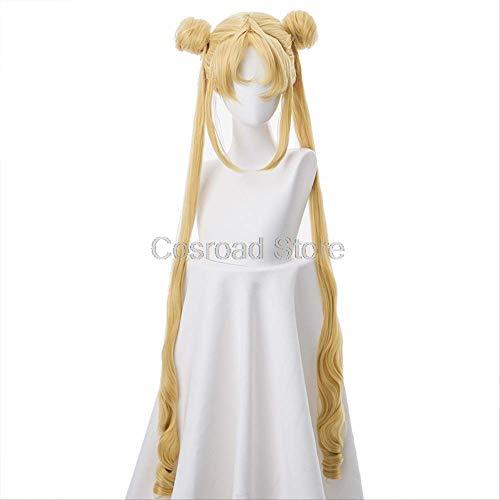 comprar pelucas sailor moon online