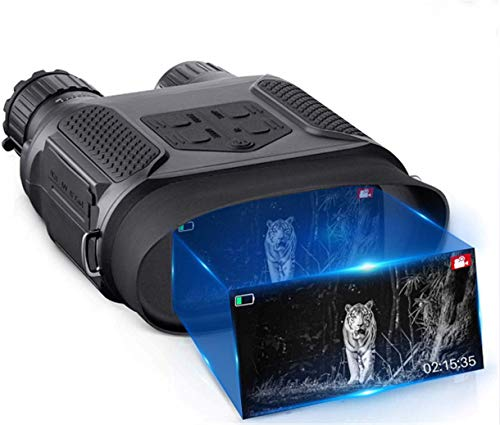 GJ688 HD Night Vision Binoculars Can Take Pictures And Videos for Outdoor Observation of Animals And Camping