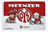 Mainz 05 Kinderfahne Mainzelmännchen