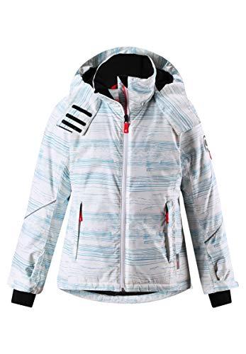 Reima Reimatec, winterjas voor kinderen, Glow meisjes ski-jack