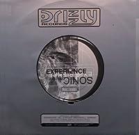 Love is the power / Vinyl Maxi Single [Vinyl 12'']