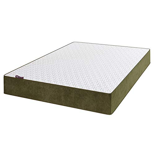 Limitless Home Chester Super King Size 200mm Reflex Foam 25mm 4G Revo Memory Foam 25mm Cool Marble Foam Temperature Sensitive Mattress