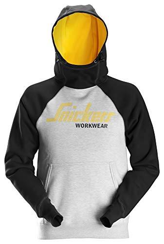 Snickers 2889 Gray Sweatshirt