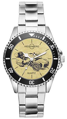 Watch - Gifts for Can-Am Spyder F3 Limited Fan - KIESENBERG 4698